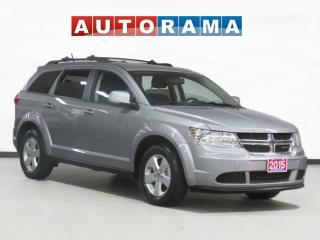 Used 2015 Dodge Journey SE PLUS 7 PASSENGER for sale in Toronto, ON