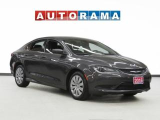 Used 2016 Chrysler 200 for sale in Toronto, ON