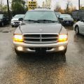 2003 Dodge Durango SLT 4.7L-7 PASSENGER LEATHER 4X4 MAGNUM