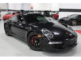 Used 2013 Porsche 911 Carrera S   NAVIGATION   20 INCH WHEELS for sale in Vaughan, ON