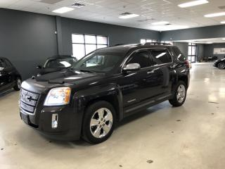 Used 2014 GMC Terrain SLT-1 for sale in North York, ON