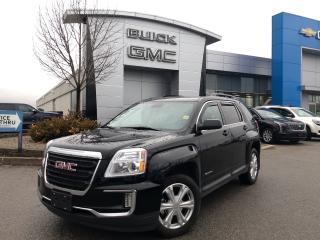 Used 2017 GMC Terrain SLE for sale in Barrie, ON