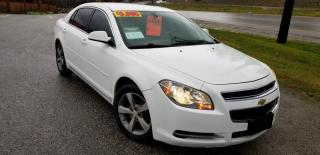 Used 2009 Chevrolet Malibu 4dr Sdn 2LT for sale in West Kelowna, BC