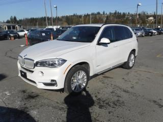 Used 2015 BMW X5 xDrive50i for sale in Burnaby, BC