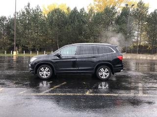 Used 2016 Honda Pilot EXL 4WD for sale in Cayuga, ON
