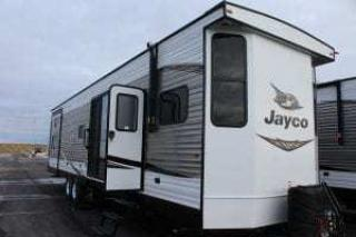 Used 2019 Jayco Jay Flight 40BHQS - for sale in Whitby, ON