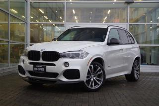 Used 2017 BMW X5 xDrive35d *7 Pass*M PKG* for sale in Vancouver, BC