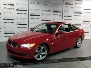 Used 2007 BMW 335i Coupe for sale in Calgary, AB