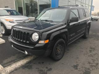 Used 2012 Jeep Patriot SPORT for sale in Longueuil, QC