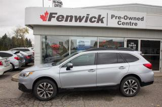 Used 2016 Subaru Outback 3.6R Limited at for sale in Sarnia, ON