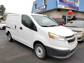 Used 2015 Chevrolet Express LS - FULL - A/C - CRUISE for sale in Longueuil, QC