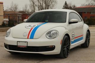 Used 2012 Volkswagen Beetle 2.5L Comfortline ONLY 77K | Heated Seats | CERTIFIED for sale in Waterloo, ON