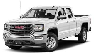 New 2018 GMC Sierra 1500 SLE for sale in Coquitlam, BC