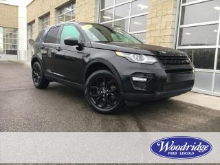 Used 2016 Land Rover Discovery Sport SE for sale in Calgary, AB