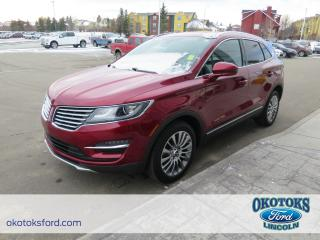 Used 2015 Lincoln MKC 2.0L I4 Ecoboost engine, Climate Package, Navigation for sale in Okotoks, AB