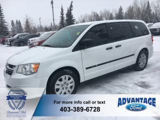 Used 2016 Dodge Grand Caravan SE/SXT for sale in Calgary, AB
