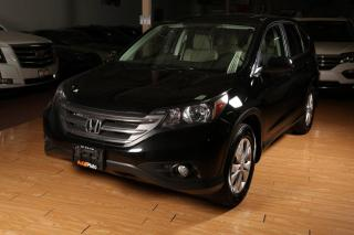 Used 2012 Honda CR-V AWD 5dr EX for sale in North York, ON
