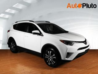 Used 2016 Toyota RAV4 FWD 4dr LE for sale in Toronto, ON