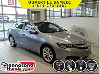 Used 2016 Acura ILX groupe Tech ***ACURA SENSING*** for sale in Donnacona, QC