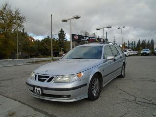 Used 2005 Saab 9-5 Arc Auto 2.3 TURBO for sale in King City, ON