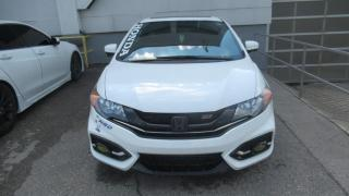 Used 2015 Honda Civic SI for sale in Toronto, ON