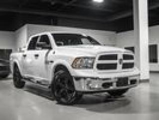 Used 2016 Dodge Ram 1500 Outdoorsman for sale in Concord, ON