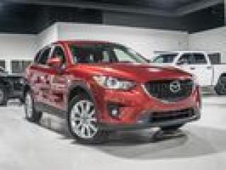 Used 2015 Mazda CX-5 GT for sale in Concord, ON