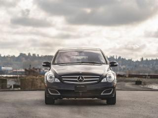 Used 2006 Mercedes-Benz R-Class 3.5L for sale in Coquitlam, BC