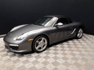 Used 2011 Porsche Boxster S for sale in Edmonton, AB