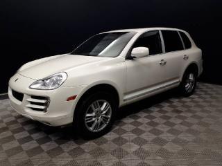 Used 2010 Porsche Cayenne Heated Wheel | Bluetooth | BOSE | Park Sensors for sale in Edmonton, AB