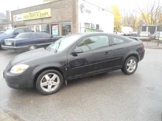 Used 2010 Pontiac G5 for sale in St. Catharines, ON
