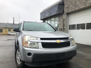 Used 2006 Chevrolet Equinox LS for sale in Niagara Falls, ON