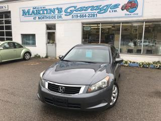 Used 2008 Honda Accord EX-L for sale in St. Jacobs, ON