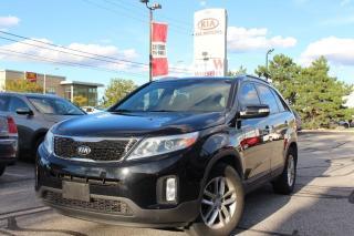 Used 2015 Kia Sorento LX | Heated Seat | Parking Sensor | Bluetooth for sale in Etobicoke, ON