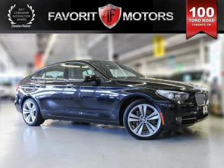 Used 2010 BMW 550i Gran Turismo xDrive AWD | NAV | SUNROOF | LTHR | BACKUP CAM for sale in North York, ON