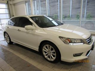 Used 2013 Honda Accord Touring V6 (A6) for sale in Toronto, ON