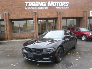 Used 2015 Dodge Charger NO ACCIDENT | SXT | HEATED SEATS | BLUETOOTH for sale in Mississauga, ON