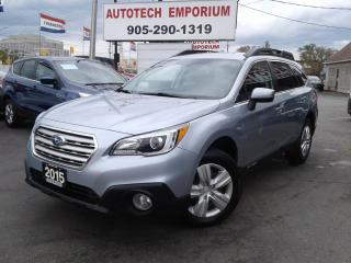 Used 2015 Subaru Outback AWD Auto Camera/Btooth/Htd Seats &GPS* for sale in Mississauga, ON