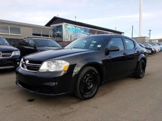 Used 2014 Dodge Avenger for sale in Calgary, AB