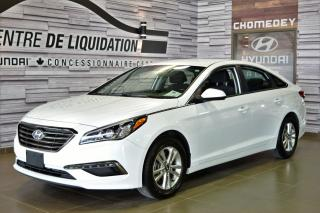 Used 2017 Hyundai Sonata Gl+camera+mags for sale in Laval, QC