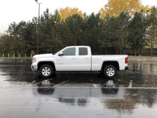 Used 2015 GMC Sierra 1500 SLE DBL CAB 4X4 for sale in Cayuga, ON