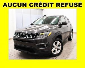 Used 2017 Jeep Compass NORTH for sale in Mirabel, QC