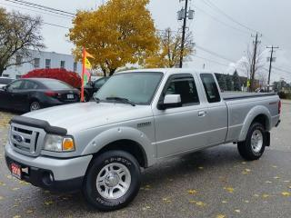 Used 2010 Ford Ranger Sport RWD 5spd for sale in Cambridge, ON
