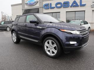 Used 2015 Land Rover Evoque Pure Premium 5-Door NAV, PANOR ROOF. for sale in Ottawa, ON