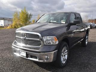 New 2019 RAM 1500 Classic SLT|4X4|HEATED SEATS|APPLE CARPLAY for sale in Concord, ON