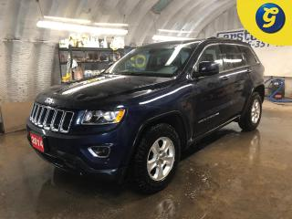 Used 2014 Jeep Grand Cherokee Laredo * 4 X 4  * Uconnect 5.0 AM/FM/BT 5.0