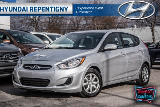 Used 2013 Hyundai Accent Gl A/c, Grp for sale in Repentigny, QC