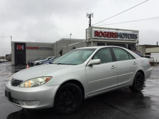 Used 2005 Toyota Camry for sale in Oakville, ON