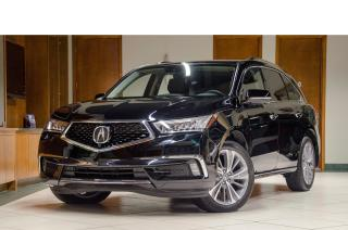 Used 2017 Acura MDX Elite for sale in Montréal, QC