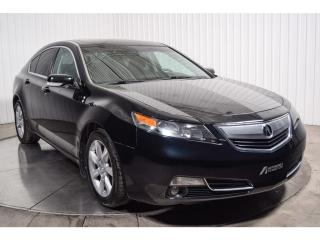 Used 2013 Acura TL Cuir Toit Mags A/c for sale in St-Hubert, QC